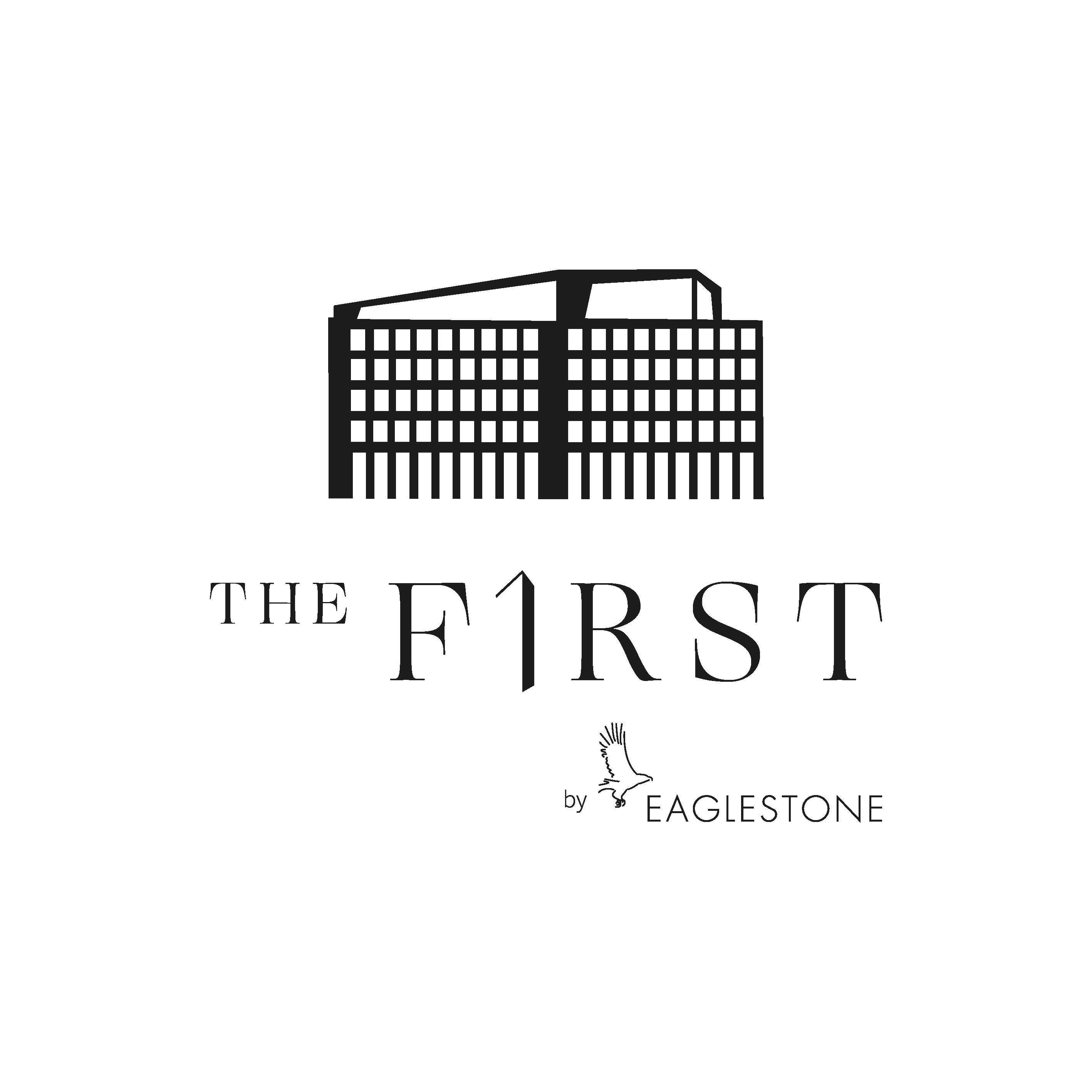 Logo - The First